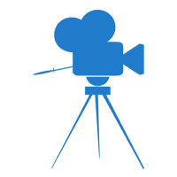 Bioscoop icoon