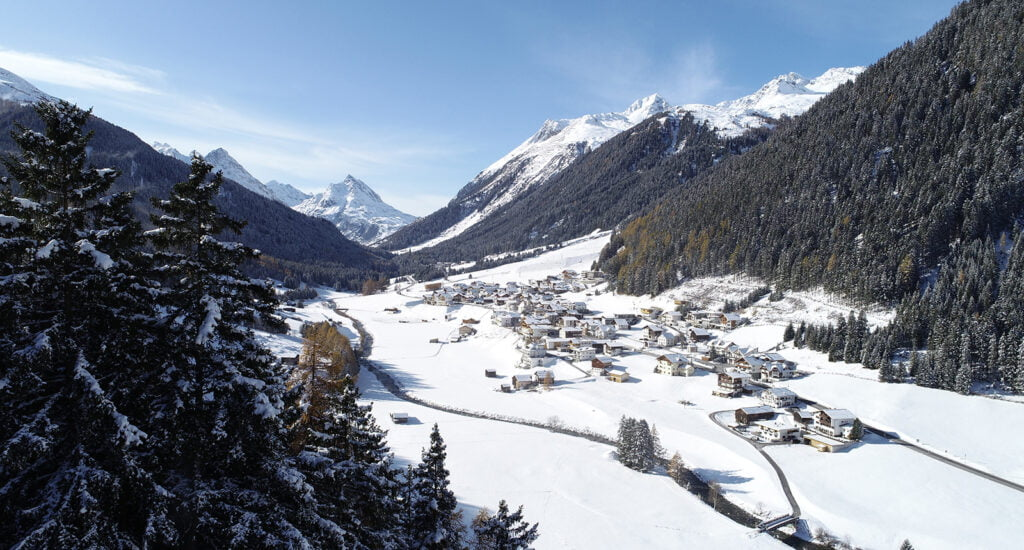 Mathon winter