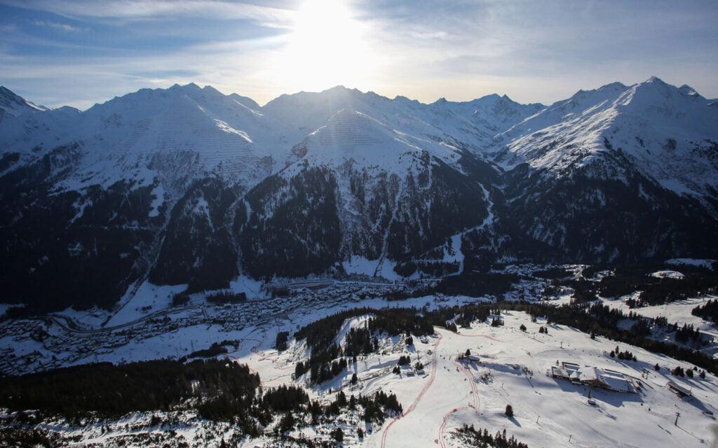 Arlberg algemeen