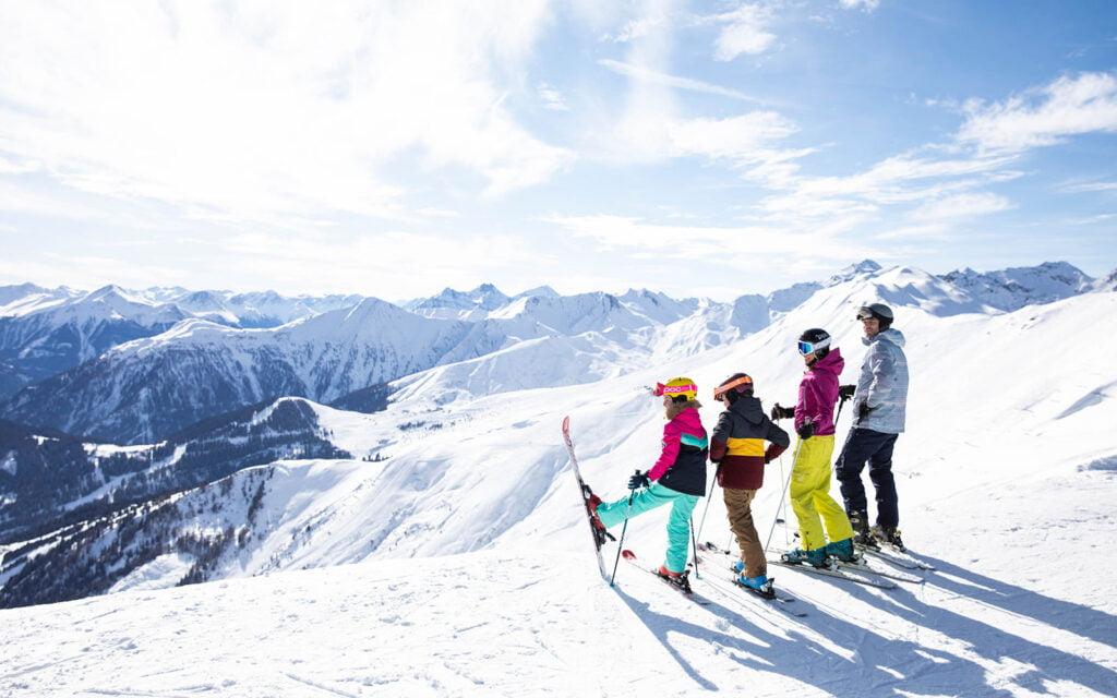 Serfaus Fiss Ladis wintersport