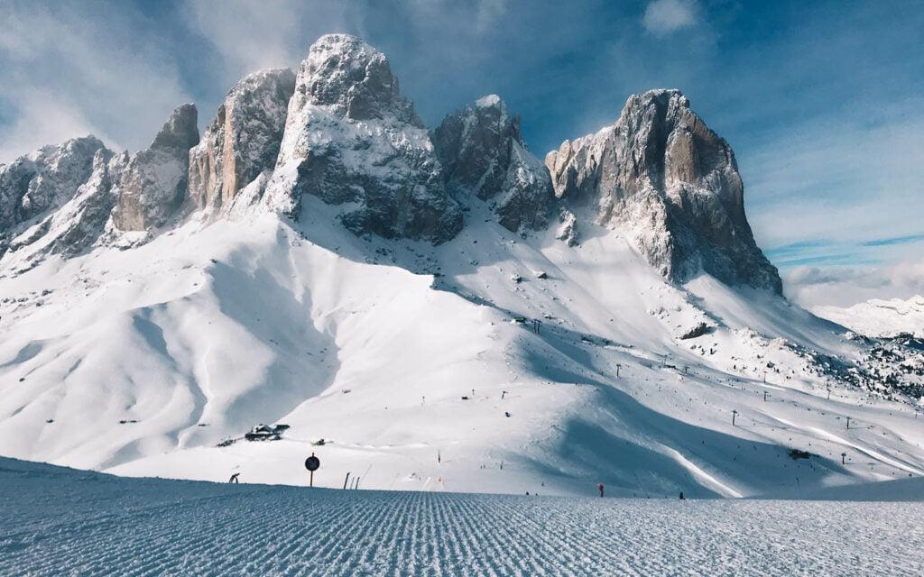 Dolomiti Superski skigebied