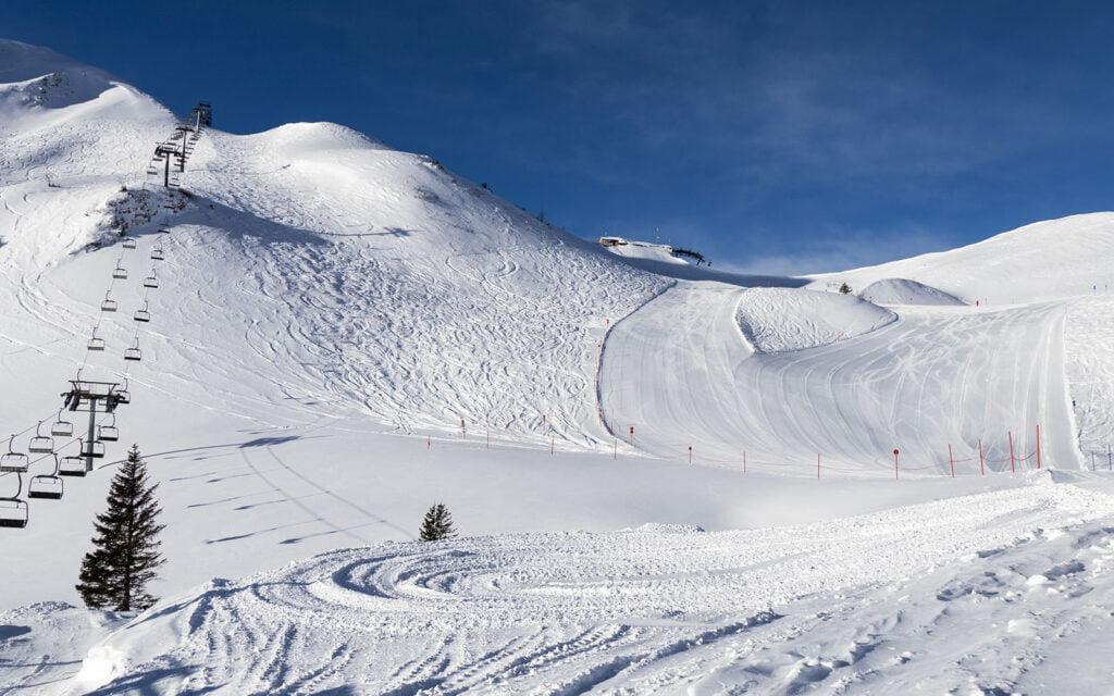 Oberstdorf skigebied